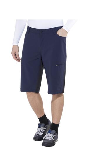 POC Flow  Spodnie rowerowe niebieski